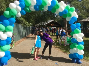 Walk to CURE Arthritis '16